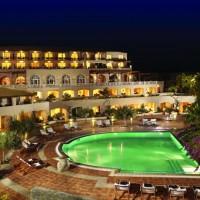 Capsis Hotel / Αγία Πελαγία